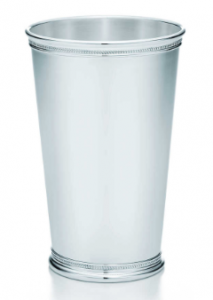 Tiffany & Co. Mint Julep Tumbler